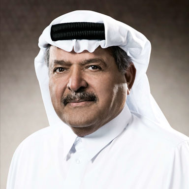 Doha Cables Chairman